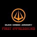Duck Creek Armory DCA-15