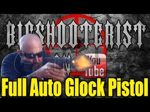 Full Auto Glock