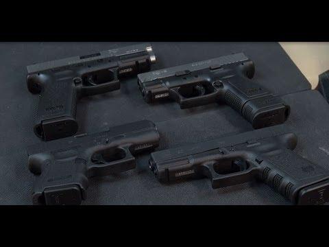 Glock vs Springfield XD