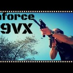 Inforce 9VX 300 Lumen Flashlight Review