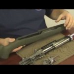 Installing a Hogue Stock on a Ruger Mini-14