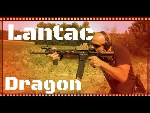LANTAC Dragon Muzzle Brake Review