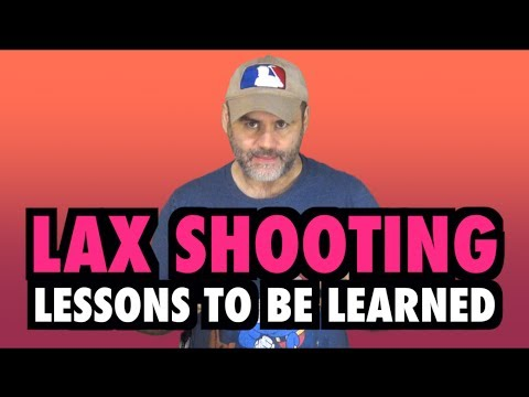 LAX Shooting - Lessons To Be Learned
