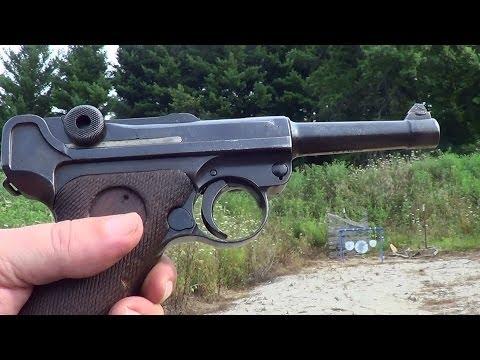Luger 7.65 Parabellum