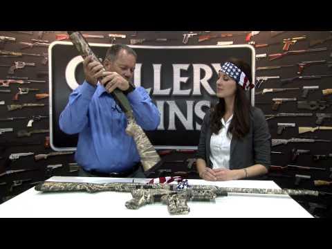 Mossberg Duck Commander Series