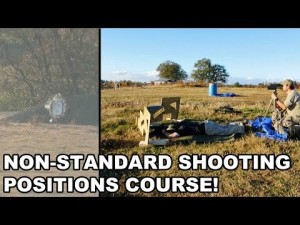 Non-Standard Shooting Positions