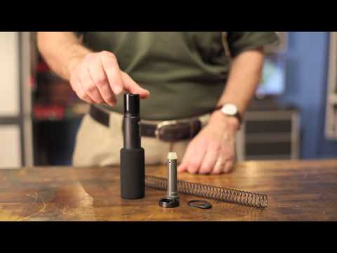 Phase 5 Tactical AR-15 Pistol Buffer Tube