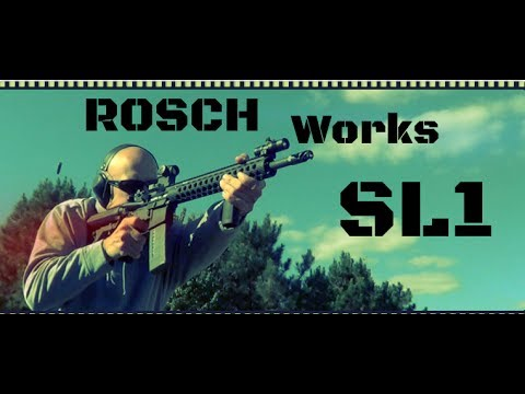 Rosch Works SL1 Sight Light Review