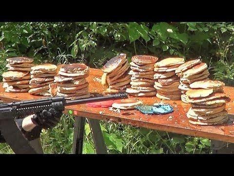 Saiga 12 Pancake Massacre