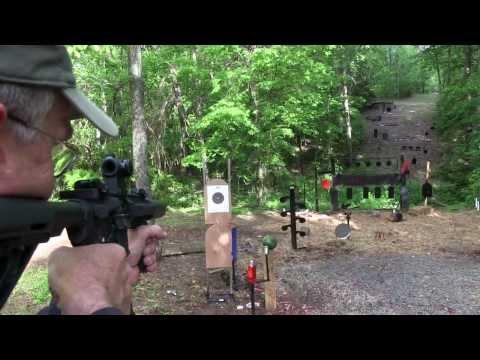 Spikes Tactical 300 Blackout SBR