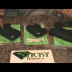 Sticky Holsters Review