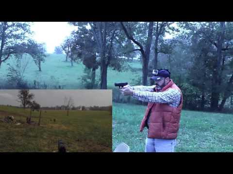 S&W M&P22 Pistol