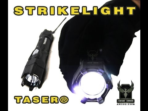 Taser Strikelight Overview