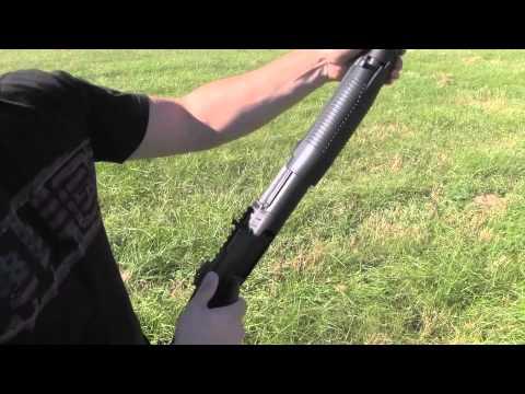 TriStar Tec 12 Shotgun