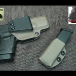 US Grunt Gear Holster for Glock Pistols