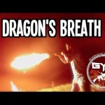 12 Gauge Dragon's Breath