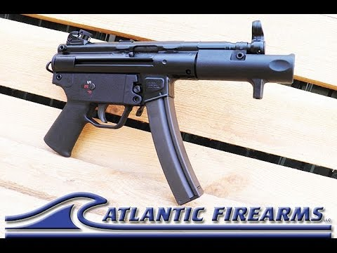 Atlantic Arms AA 89K