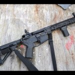 BCM Lightweight Upper AR Build