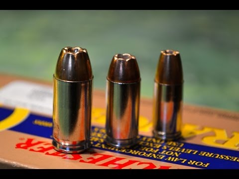 Best Caliber for Self Defense