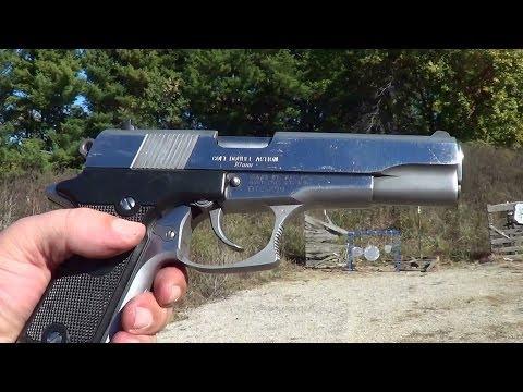 Colt Double Eagle 10mm