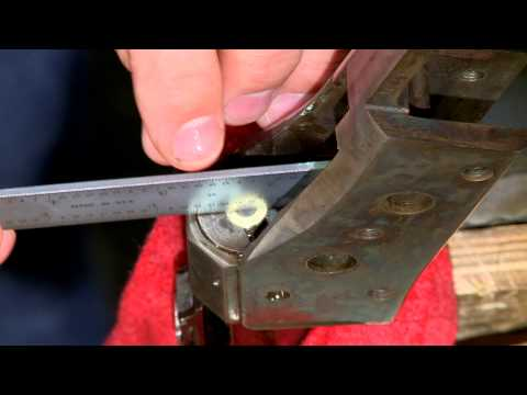 Converting a Rolling Block from 32 Rimfire to 32-20 Winchester Centerfire