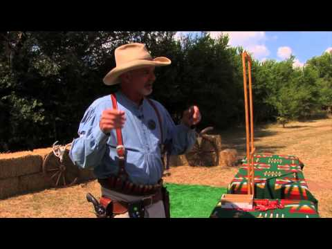 Cowboy Action Shooting Training Tips