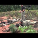 DOT Drill – Improving Shooters Speed and Accuracy