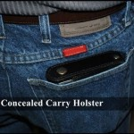 EzHolster Concealed Carry Holster