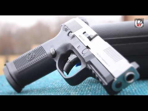 FN Herstal FNS-9 Review
