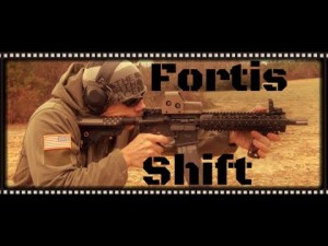 Fortis Shift Vertical Grip Review