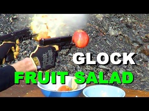 Glock 22 Austrian Fruit Salad