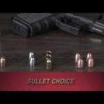 Handgun Ammunition Options