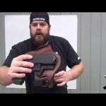 Hidden Hybrid Holsters