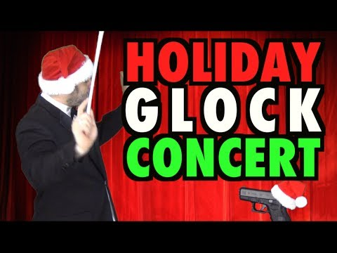 Holiday Glock Concert