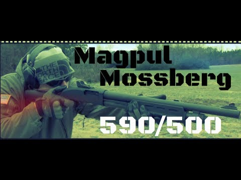 Magpul Mossberg Furniture