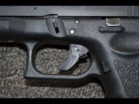 Mastering the Glock Trigger
