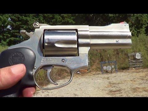 Rossi Model 720 Revolver