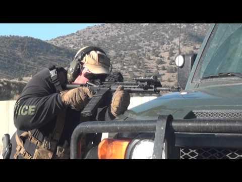 Tac-Con 3MR Trigger