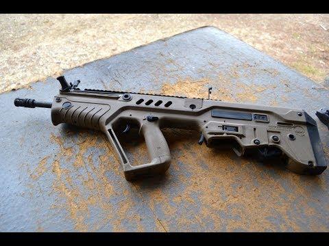 Tavor 556 Carbine