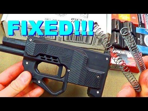 USFA Zip 22LR Upgrade Kit