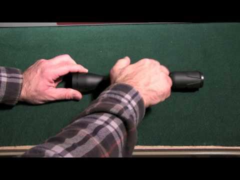 Weaver Grand Slam Riflescope Review
