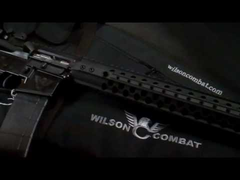 Wilson Combat SPR Review