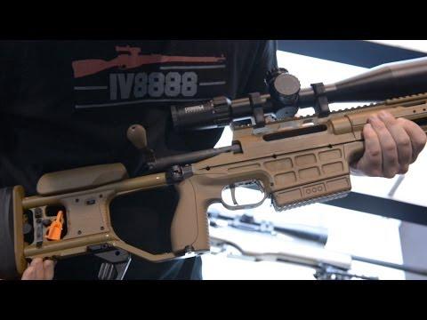 2014 SHOT Show – Beretta Products