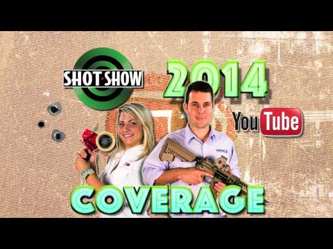 2014 SHOT Show Coverage