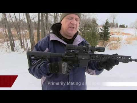 300 Blackout AR15 Review