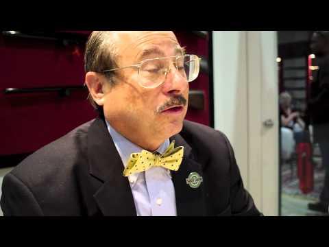 Alan Gottlieb on the Gun Debate