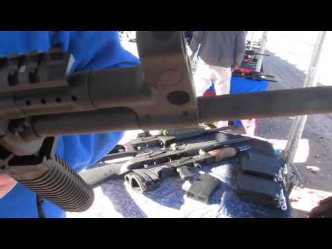 Centurion 39 Tactical AK