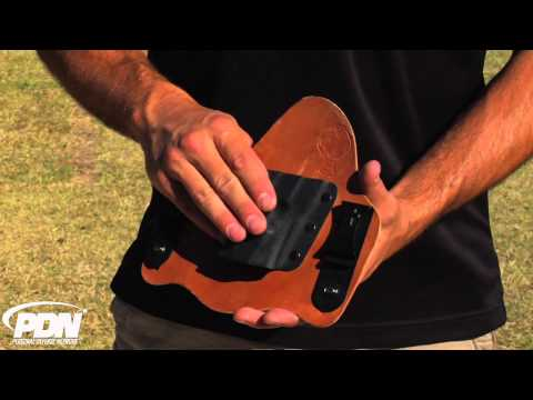 CrossBreed Holsters – Supertuck and MiniTuck