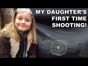 CuterShooter's First Time Shooting