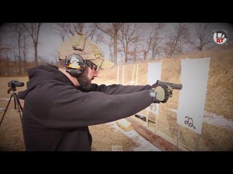 Diagnosing Handgun Trigger Control Problems